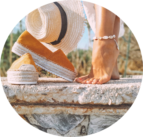Diabetes Education and Foot Care